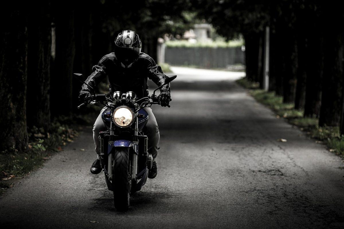 Roubaram Minha Moto!!